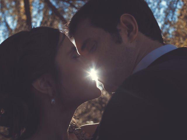 La boda de Miguel y Belén en Toledo, Toledo 42