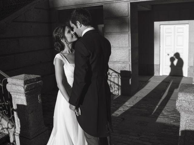 La boda de Miguel y Belén en Toledo, Toledo 44