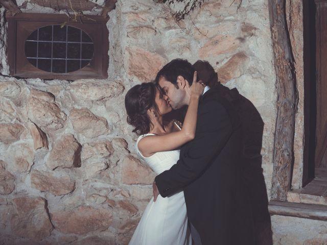 La boda de Miguel y Belén en Toledo, Toledo 47