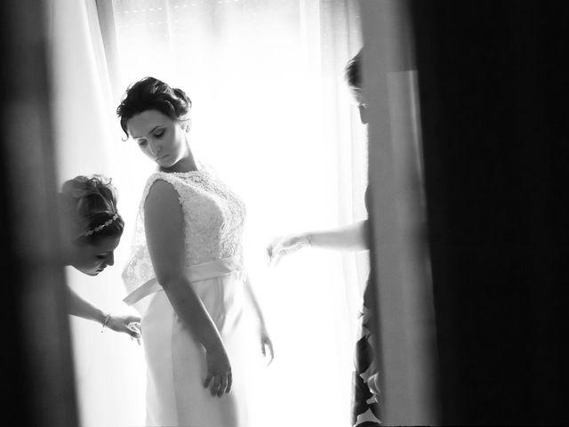 La boda de Israel y Nines en Illescas, Toledo 10