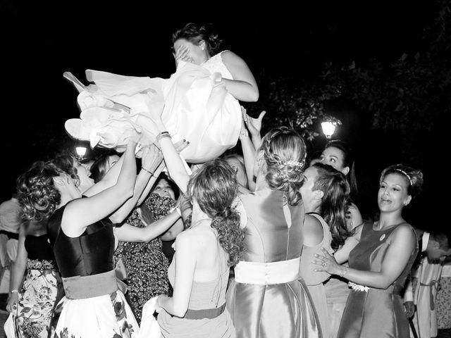 La boda de Israel y Nines en Illescas, Toledo 22