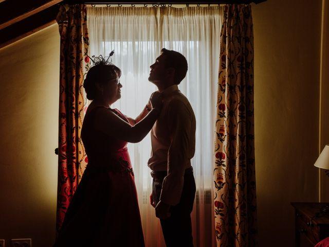 La boda de Jaime y Paula en Raris, A Coruña 10