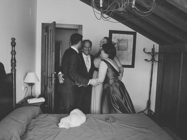 La boda de Jaime y Paula en Raris, A Coruña 15