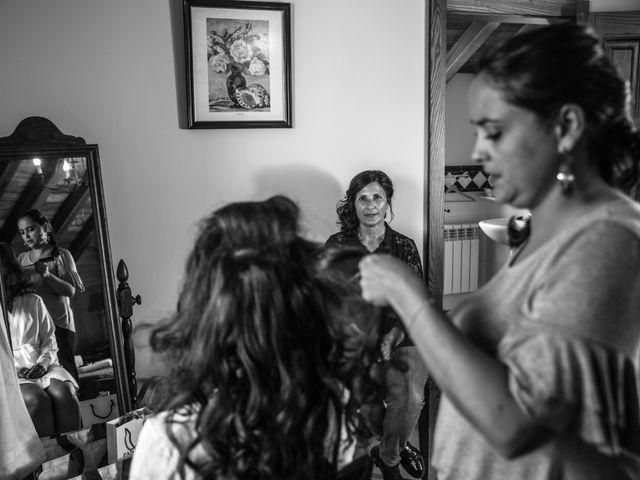 La boda de Jaime y Paula en Raris, A Coruña 25
