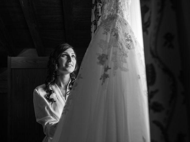 La boda de Jaime y Paula en Raris, A Coruña 31