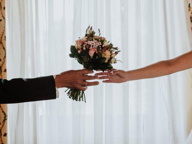 La boda de Jaime y Paula en Raris, A Coruña 36