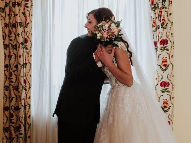 La boda de Jaime y Paula en Raris, A Coruña 37
