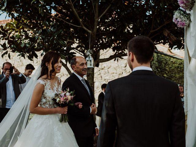 La boda de Jaime y Paula en Raris, A Coruña 44