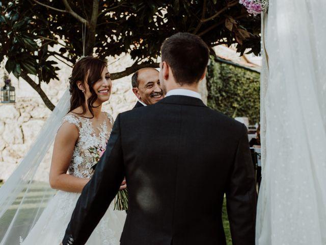 La boda de Jaime y Paula en Raris, A Coruña 45