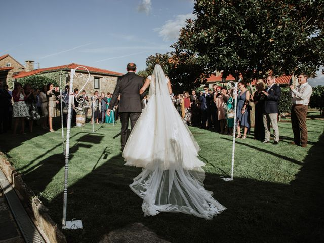 La boda de Jaime y Paula en Raris, A Coruña 47