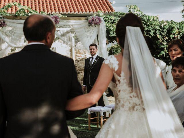 La boda de Jaime y Paula en Raris, A Coruña 48
