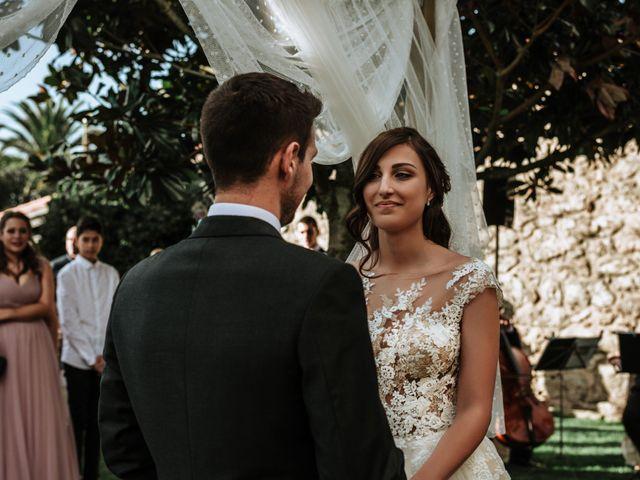 La boda de Jaime y Paula en Raris, A Coruña 54