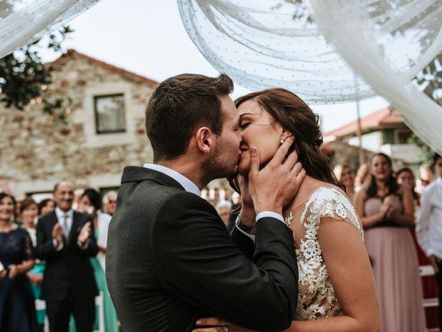 La boda de Jaime y Paula en Raris, A Coruña 57