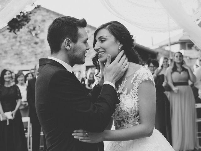 La boda de Jaime y Paula en Raris, A Coruña 58