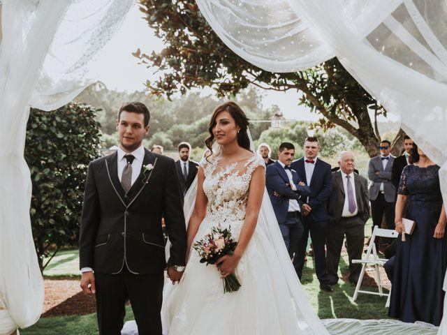 La boda de Jaime y Paula en Raris, A Coruña 61