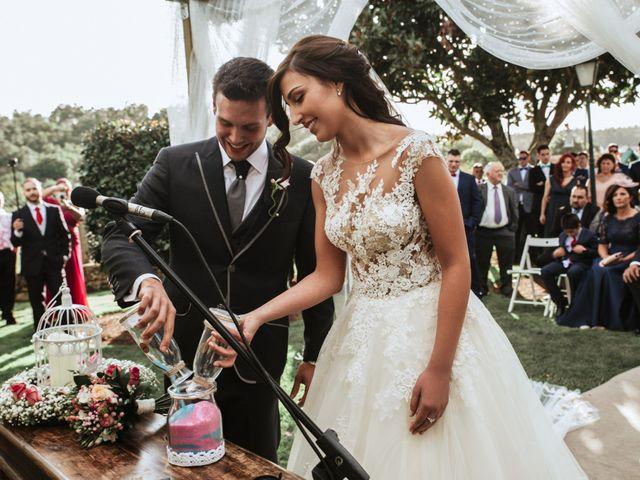 La boda de Jaime y Paula en Raris, A Coruña 62