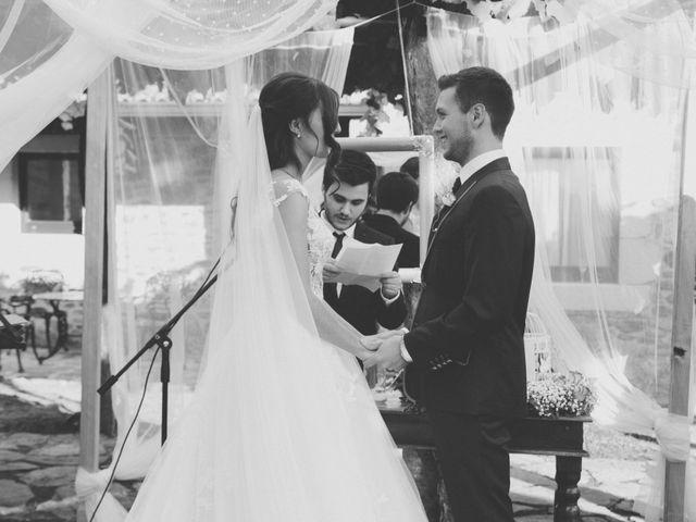 La boda de Jaime y Paula en Raris, A Coruña 64