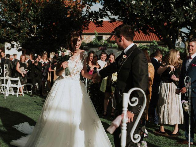 La boda de Jaime y Paula en Raris, A Coruña 66