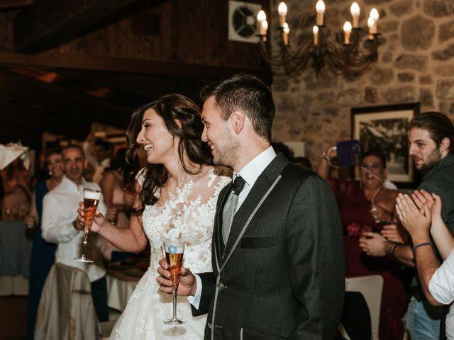 La boda de Jaime y Paula en Raris, A Coruña 67
