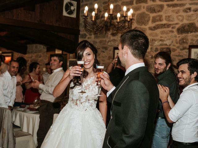 La boda de Jaime y Paula en Raris, A Coruña 68