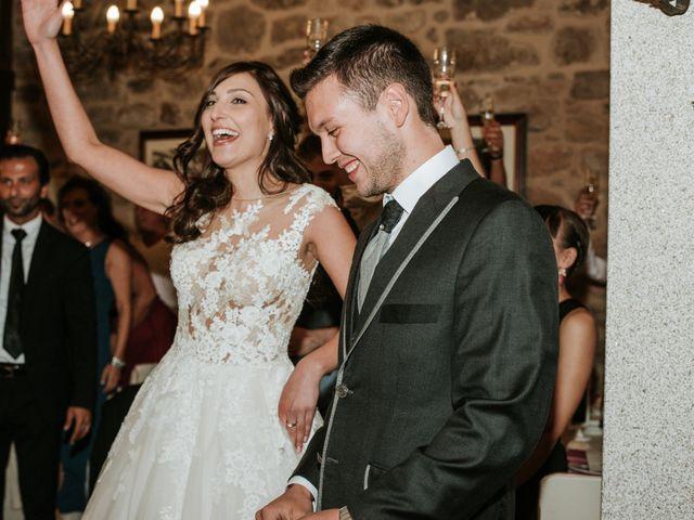 La boda de Jaime y Paula en Raris, A Coruña 69