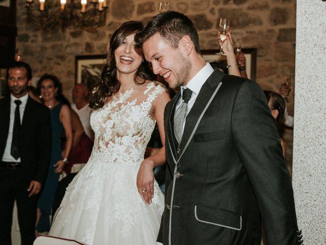 La boda de Jaime y Paula en Raris, A Coruña 70