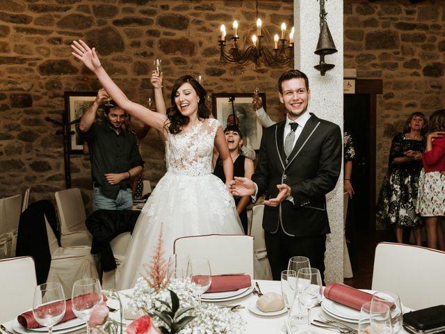 La boda de Jaime y Paula en Raris, A Coruña 71
