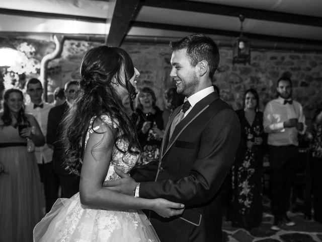 La boda de Jaime y Paula en Raris, A Coruña 72
