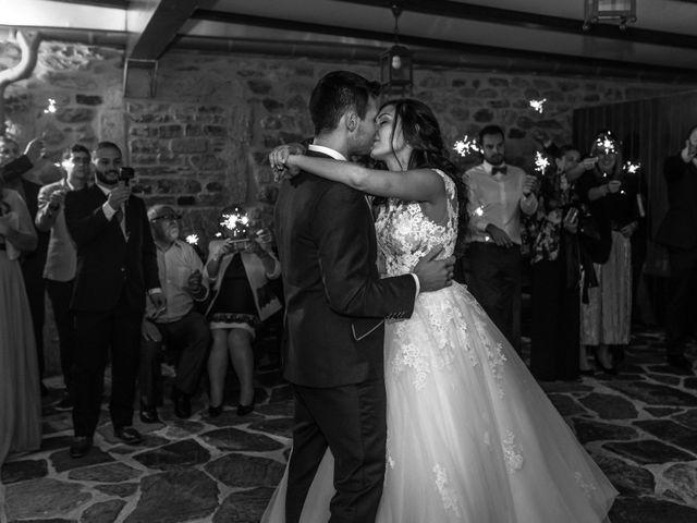 La boda de Jaime y Paula en Raris, A Coruña 73
