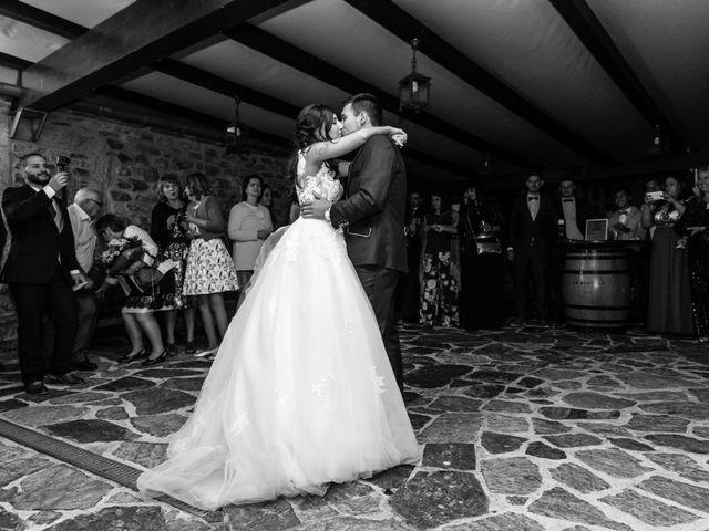 La boda de Jaime y Paula en Raris, A Coruña 74