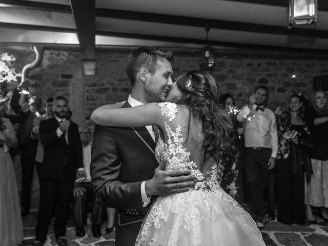 La boda de Jaime y Paula en Raris, A Coruña 75