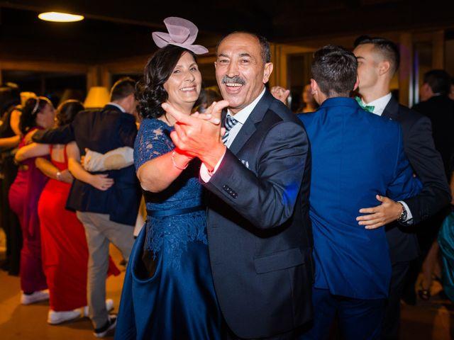 La boda de Jaime y Paula en Raris, A Coruña 79