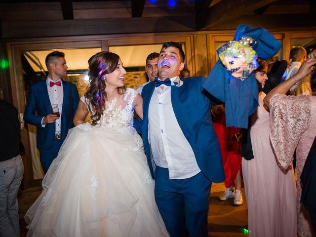 La boda de Jaime y Paula en Raris, A Coruña 80