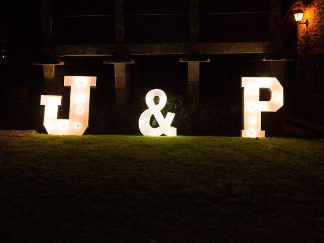 La boda de Jaime y Paula en Raris, A Coruña 81