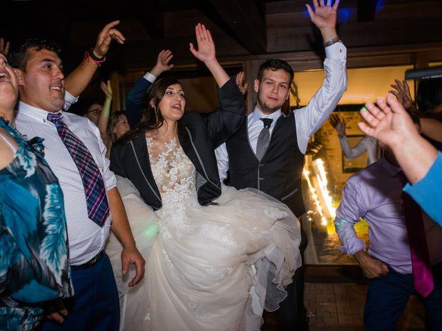 La boda de Jaime y Paula en Raris, A Coruña 82