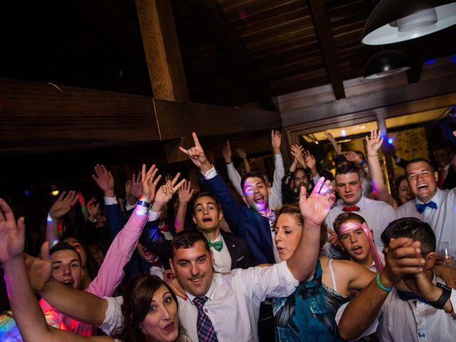 La boda de Jaime y Paula en Raris, A Coruña 88