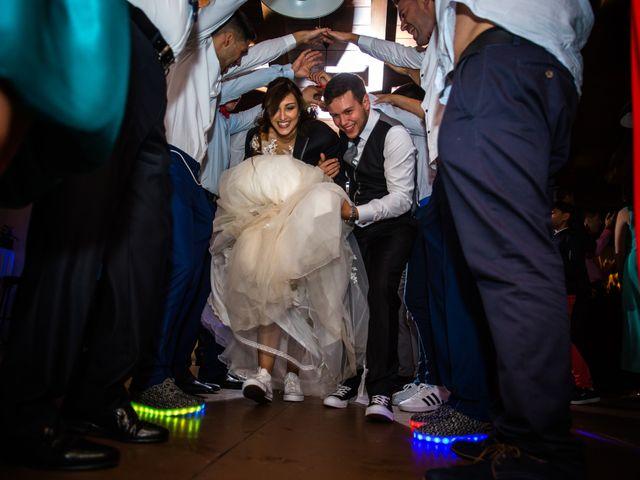 La boda de Jaime y Paula en Raris, A Coruña 89