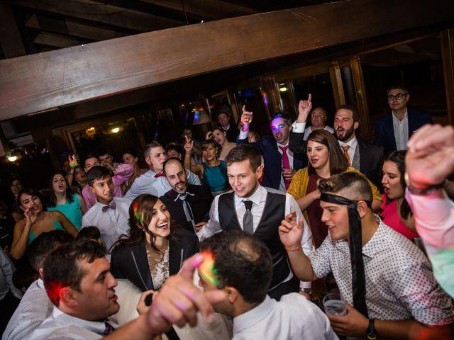 La boda de Jaime y Paula en Raris, A Coruña 91