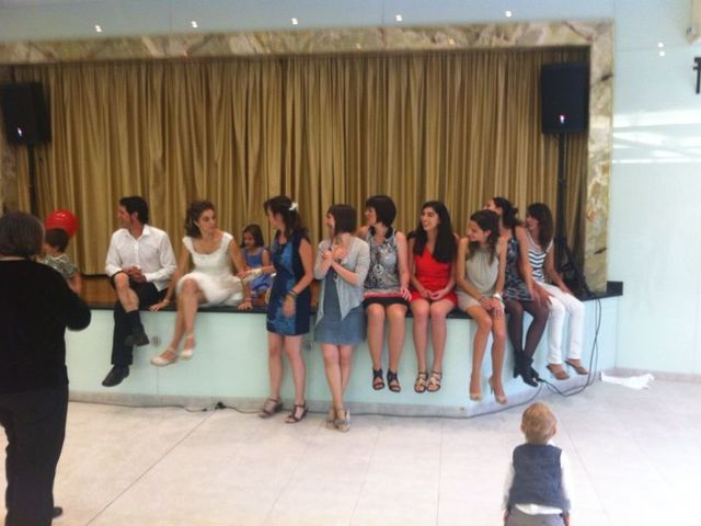 La boda de Natalia y Franc en Olot, Girona 2