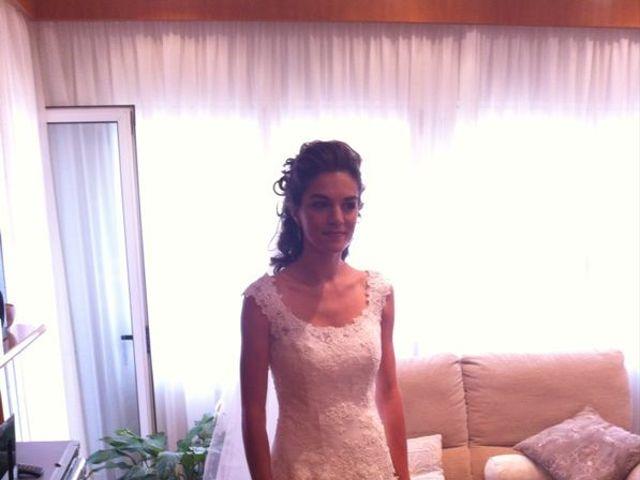 La boda de Natalia y Franc en Olot, Girona 5