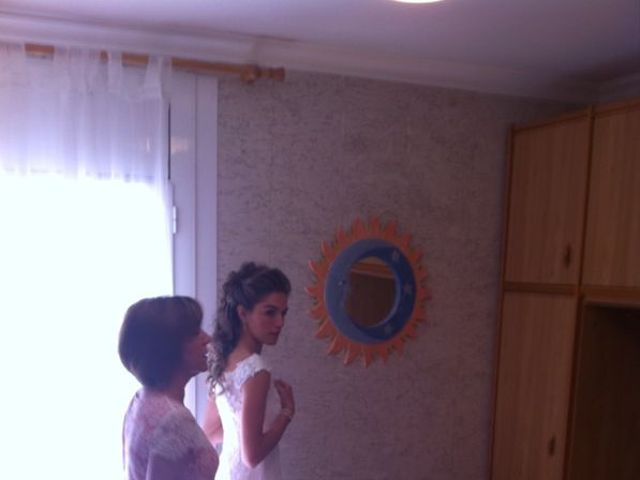 La boda de Natalia y Franc en Olot, Girona 7