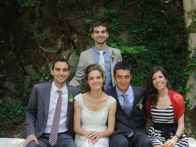 La boda de Natalia y Franc en Olot, Girona 8