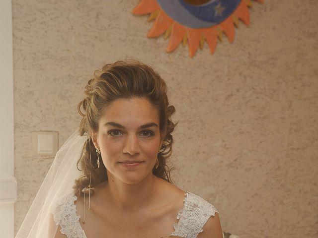 La boda de Natalia y Franc en Olot, Girona 9