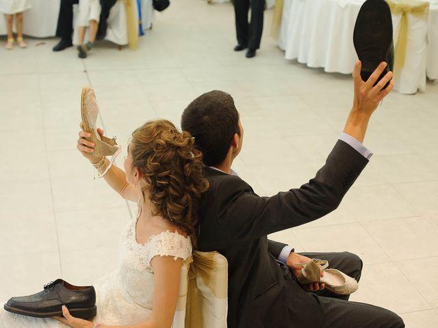 La boda de Natalia y Franc en Olot, Girona 20