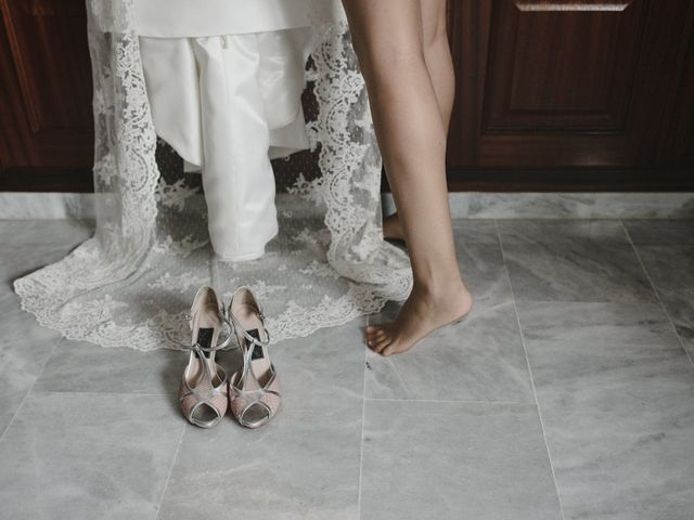 La boda de Cesar y Rocio en Córdoba, Córdoba 21