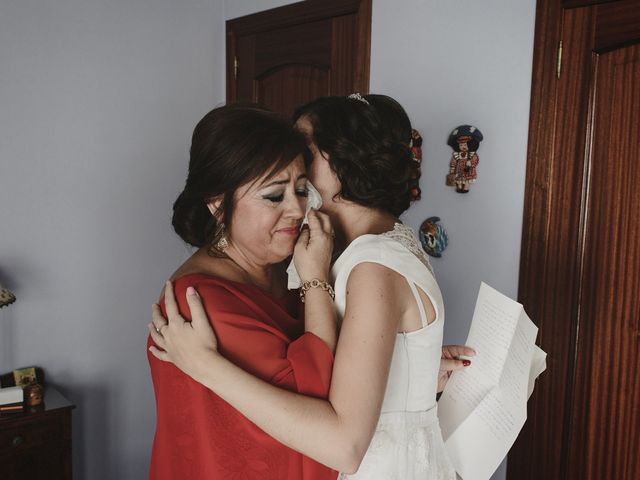 La boda de Cesar y Rocio en Córdoba, Córdoba 26