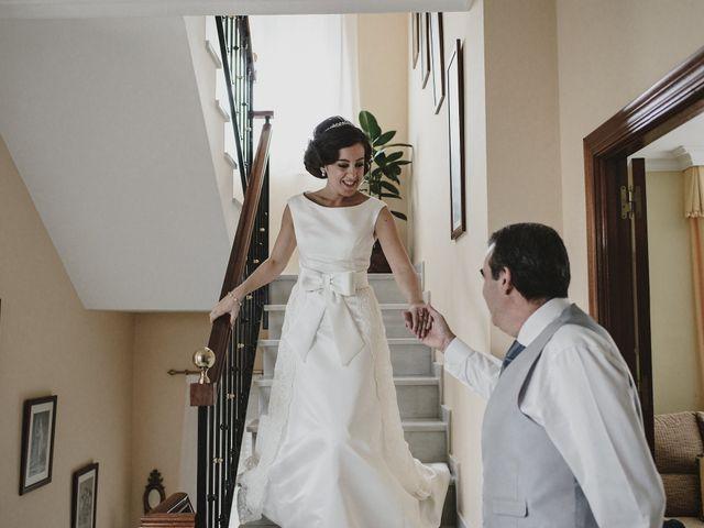 La boda de Cesar y Rocio en Córdoba, Córdoba 40