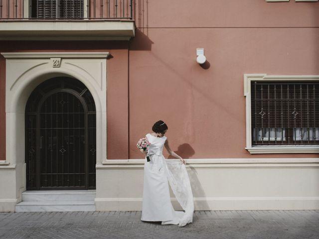 La boda de Cesar y Rocio en Córdoba, Córdoba 45