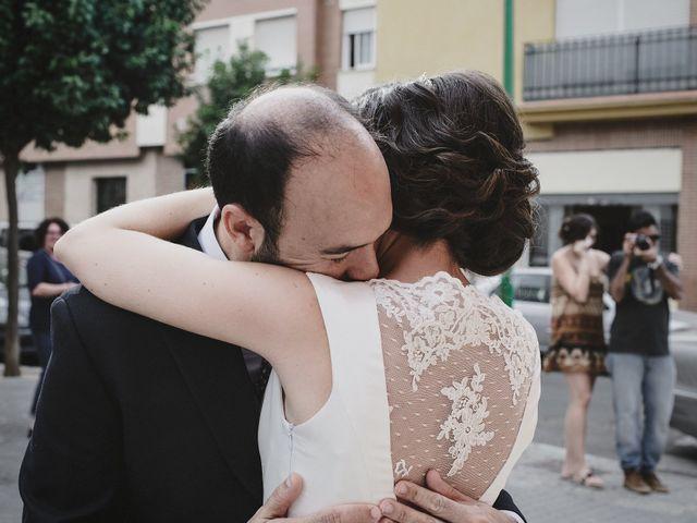 La boda de Cesar y Rocio en Córdoba, Córdoba 47