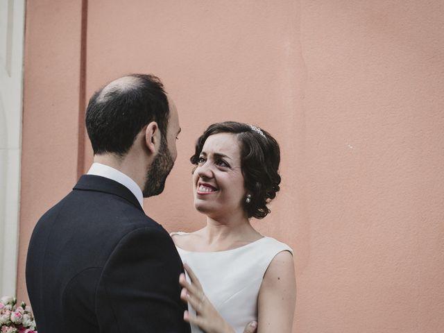 La boda de Cesar y Rocio en Córdoba, Córdoba 48